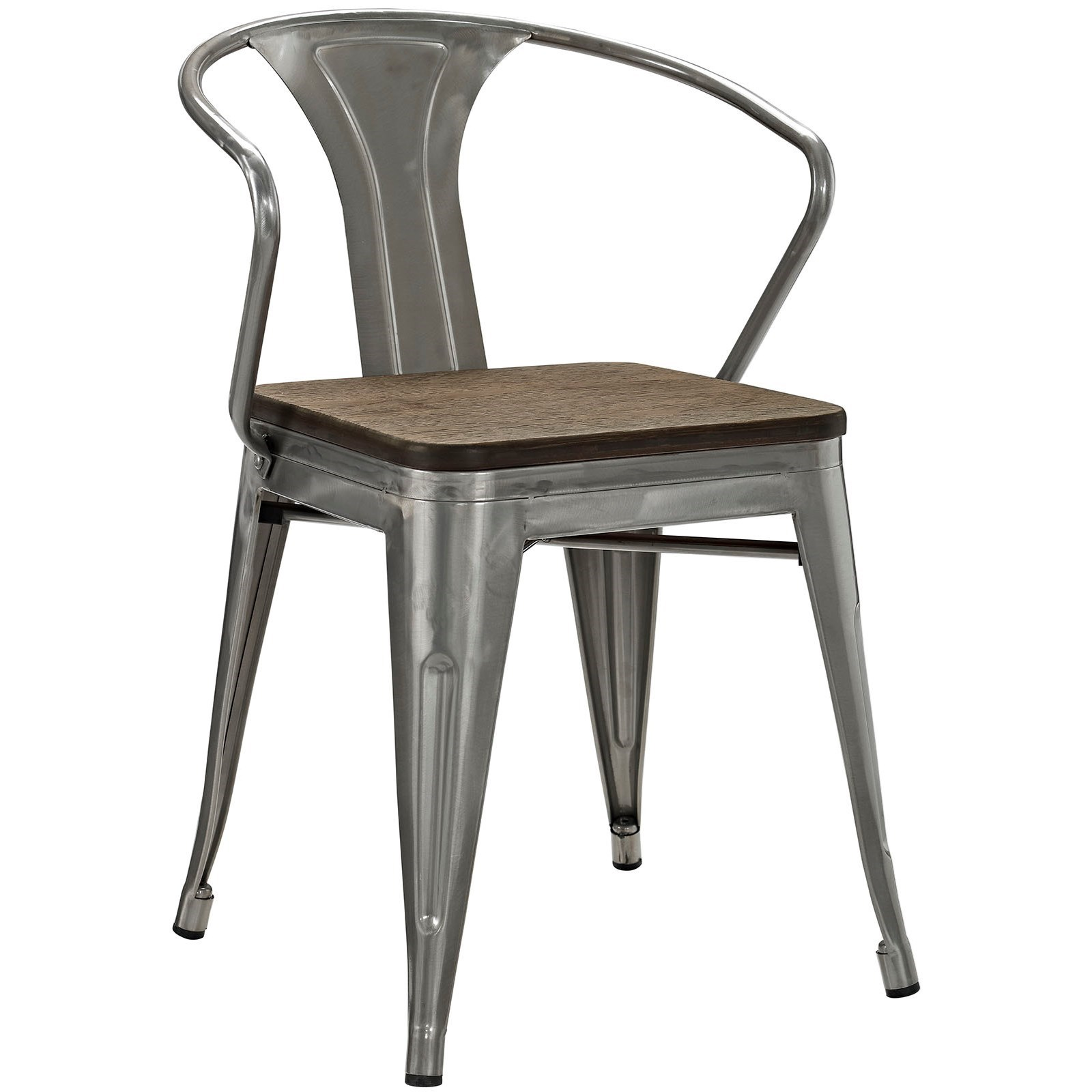 Promenade Bamboo Dining Chair by Modway at Value City Furniture