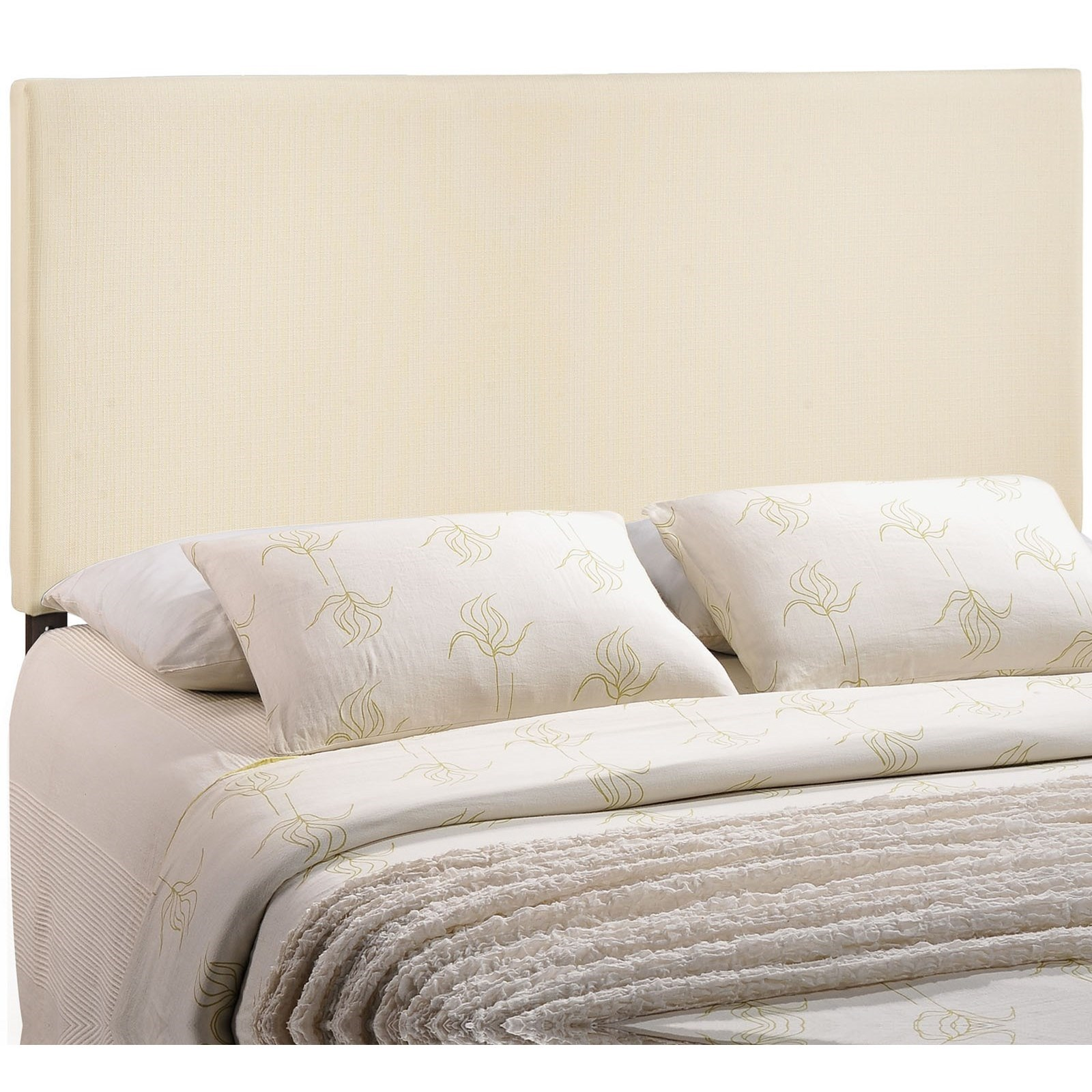 Region King Upholstered Headboard by Modway at Value City Furniture