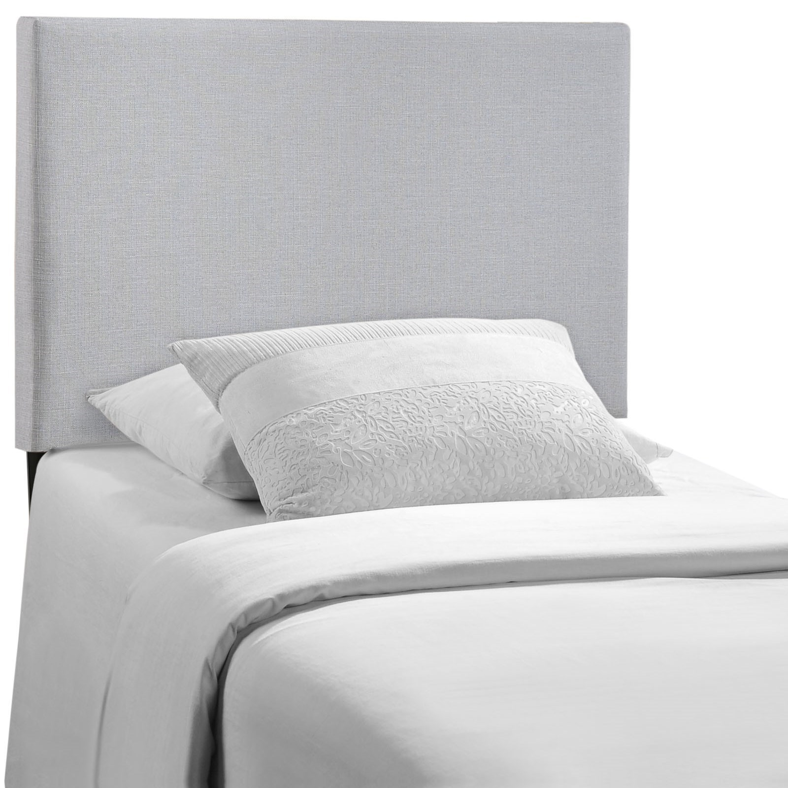 Region Twin Upholstered Headboard by Modway at Value City Furniture