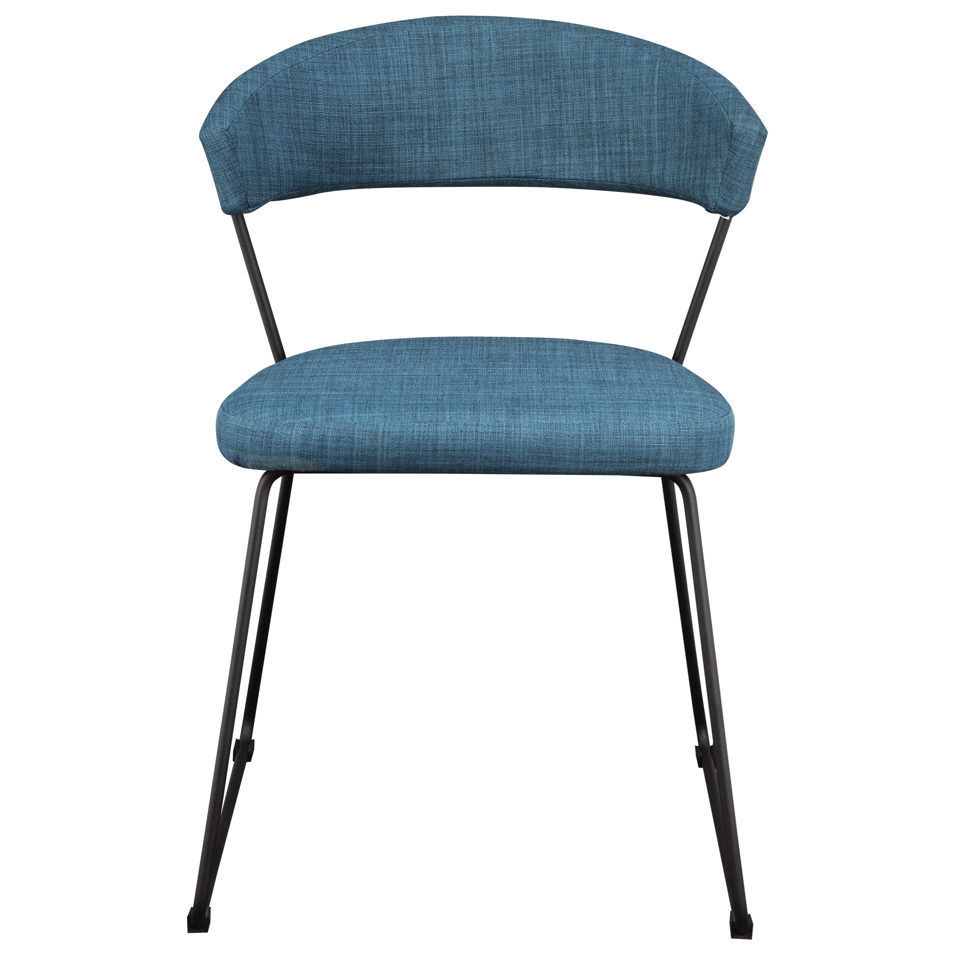 Adria Dining Chair by Moe's Home Collection at Stoney Creek Furniture