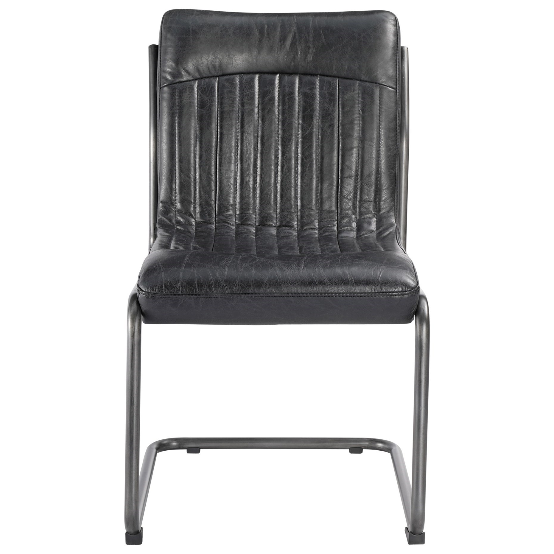 Ansel Side Chair by Moe's Home Collection at Stoney Creek Furniture