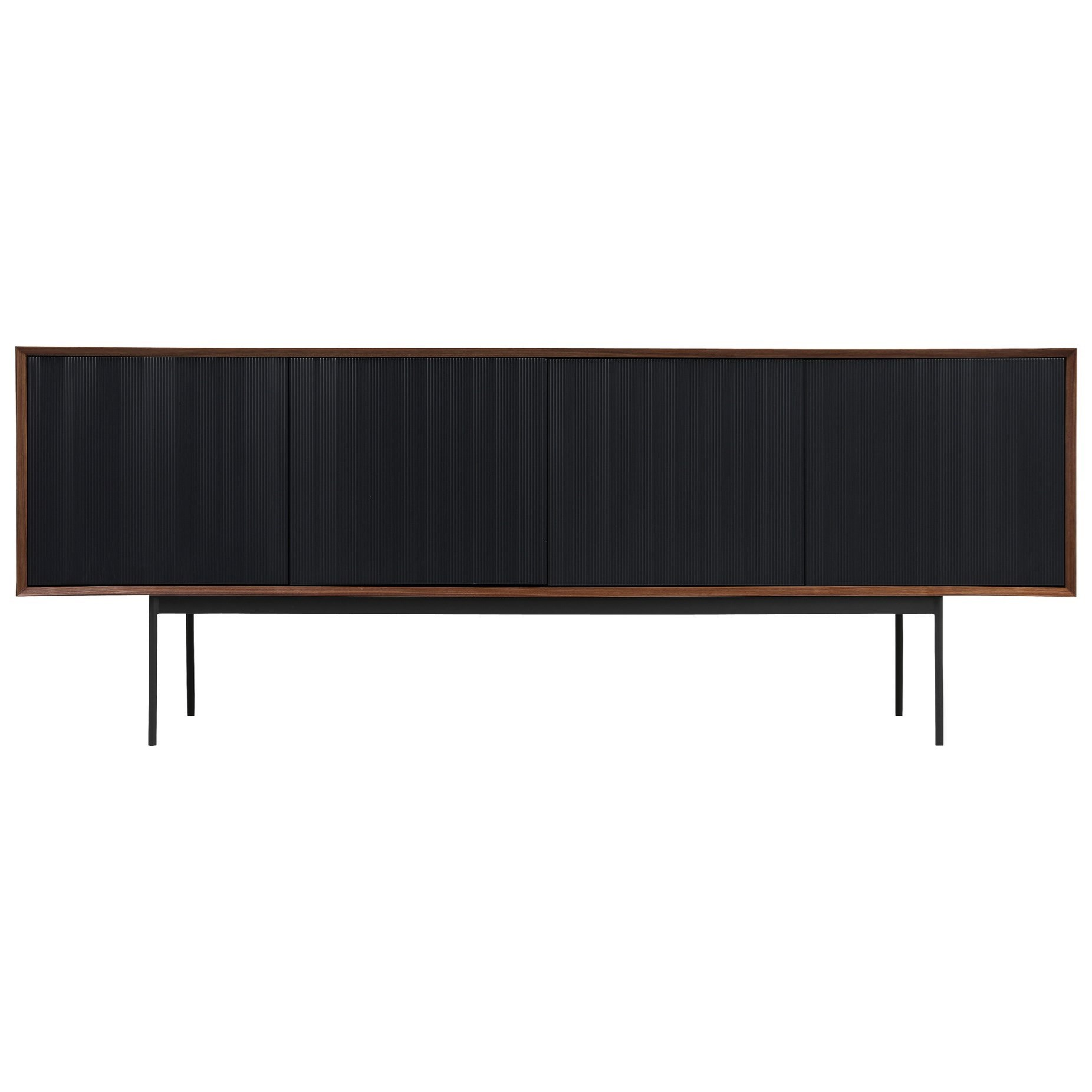 Araya Sideboard by Moe's Home Collection at Fashion Furniture