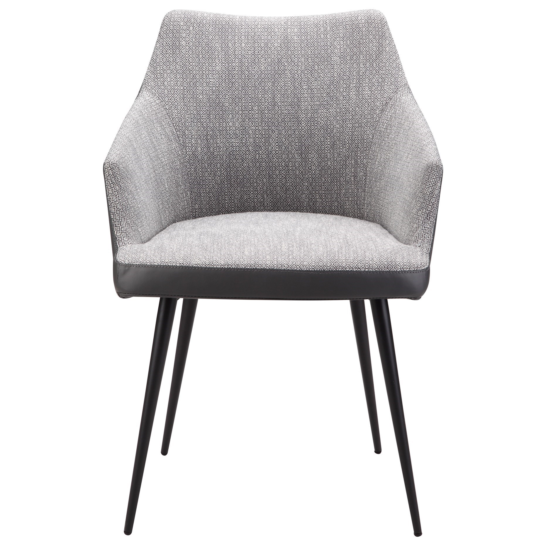 Beckett Dining Chair by Moe's Home Collection at Stoney Creek Furniture