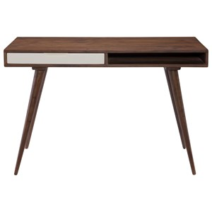 Retro-Modern Desk