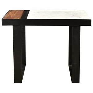 Banswara Marble Side Table