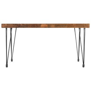 Recycled Pine Small Dining Table