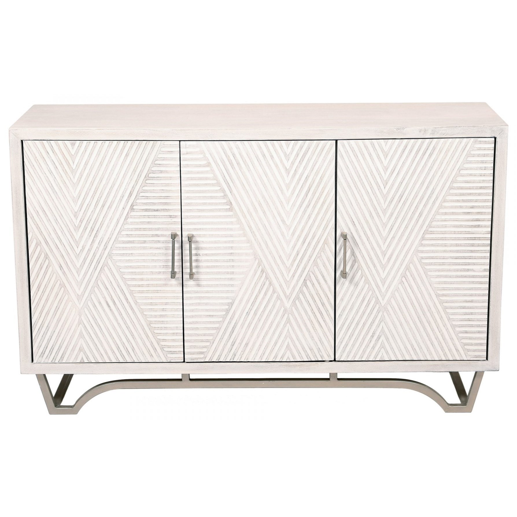 Brice Sideboard by Moe's Home Collection at Stoney Creek Furniture