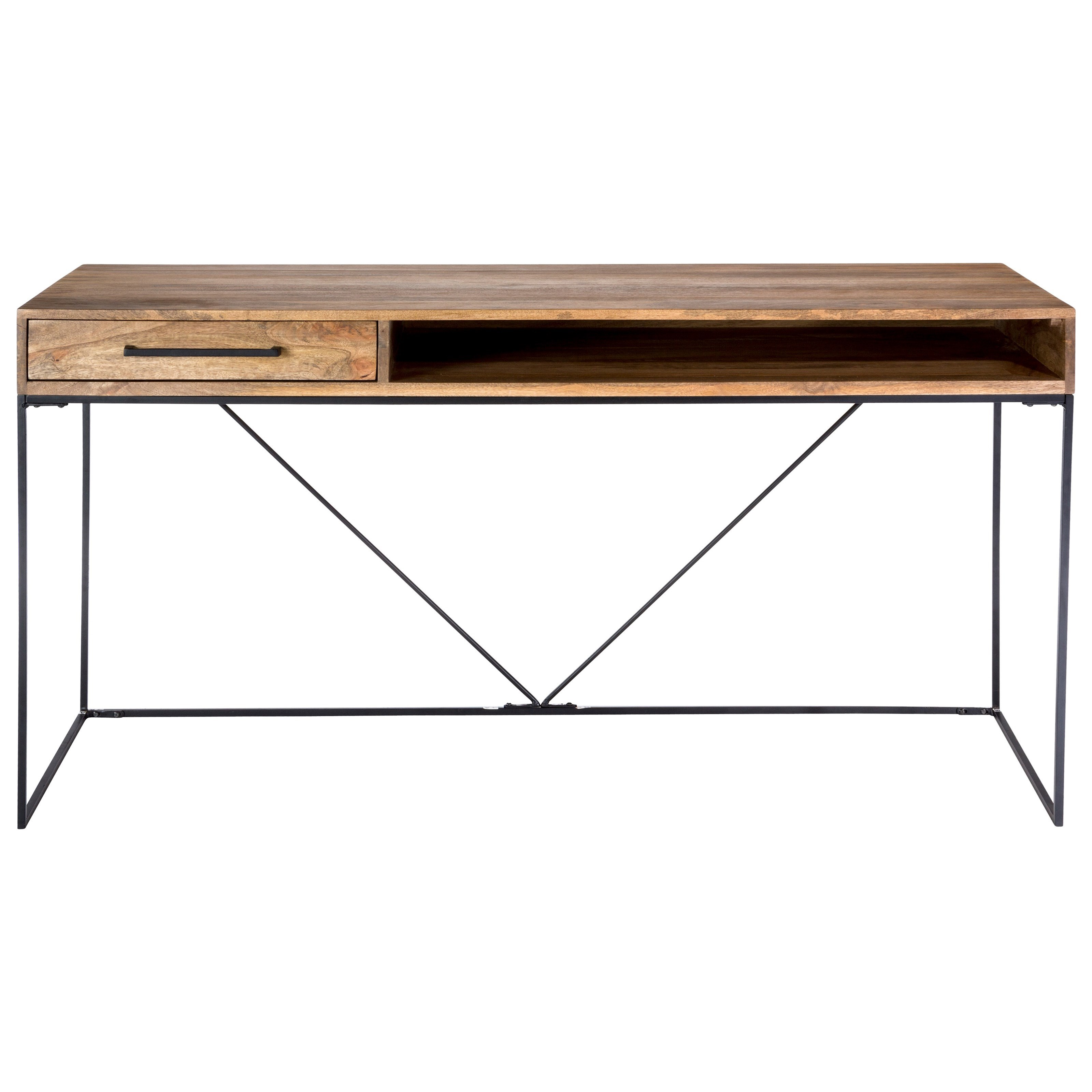 Colvin Desk by Moe's Home Collection at Stoney Creek Furniture