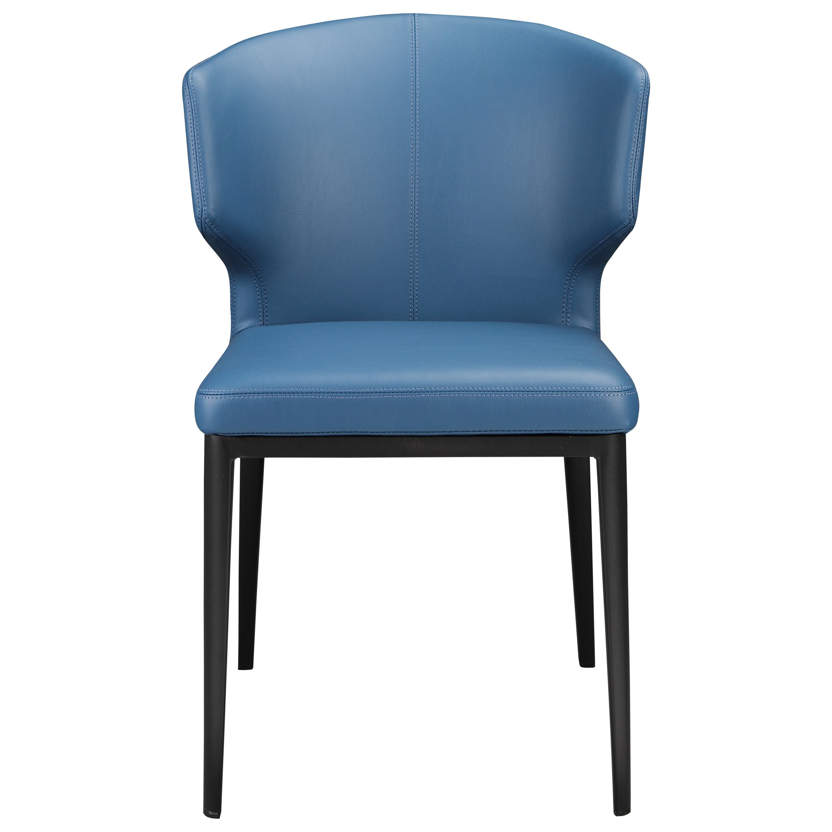 Delaney Side Chair by Moe's Home Collection at Stoney Creek Furniture