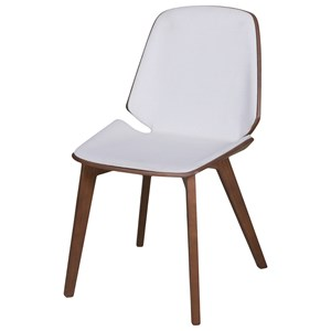 Austin Upholstered Side Chair