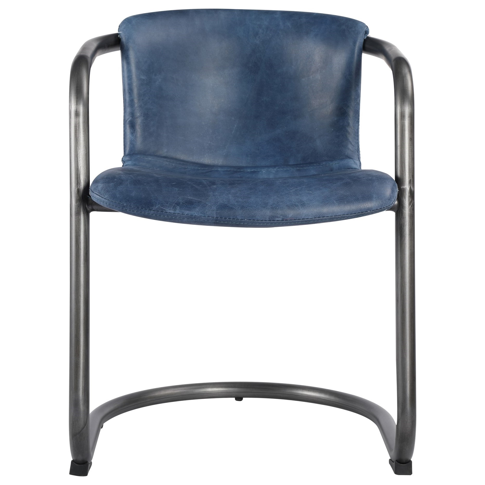 Dining Chairs Freeman Dining Chair by Moe's Home Collection at Stoney Creek Furniture