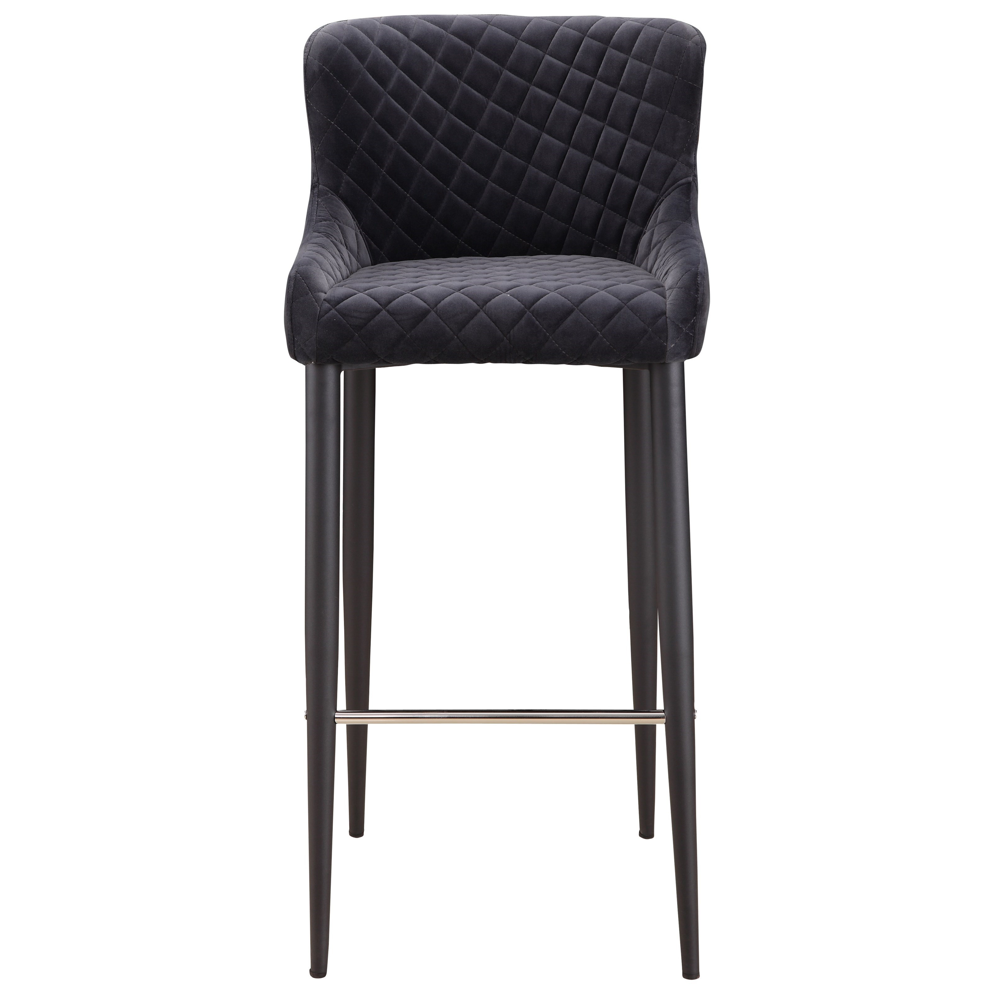 Etta Bar Stool by Moe's Home Collection at Wilson's Furniture