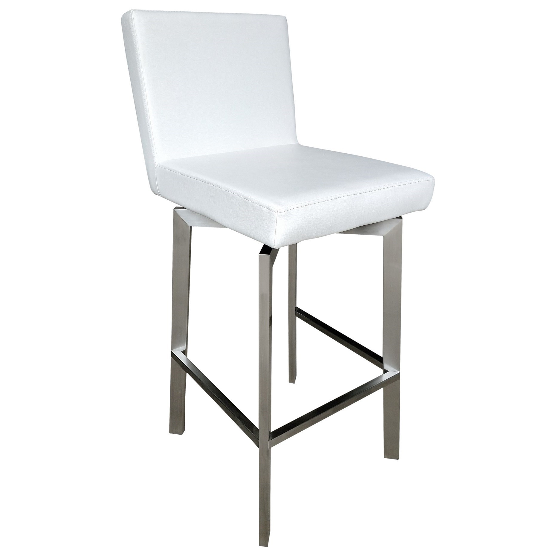 Giro Barstool by Moe's Home Collection at Stoney Creek Furniture