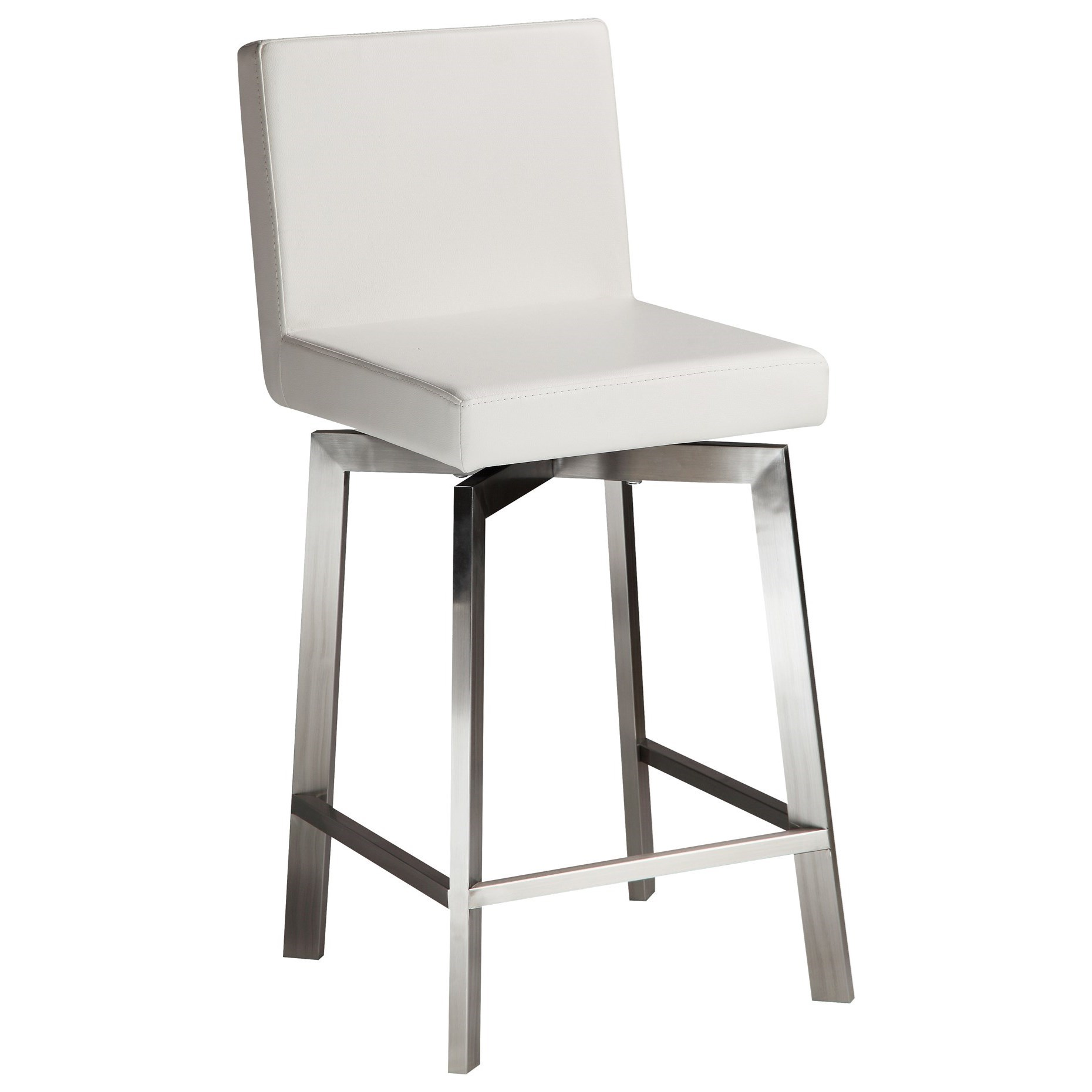 Giro Counter Stool by Moe's Home Collection at Stoney Creek Furniture