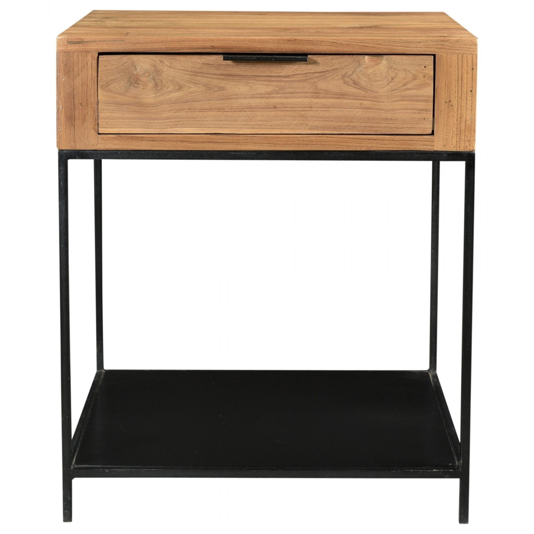 Joliet Side Table by Moe's Home Collection at Stoney Creek Furniture