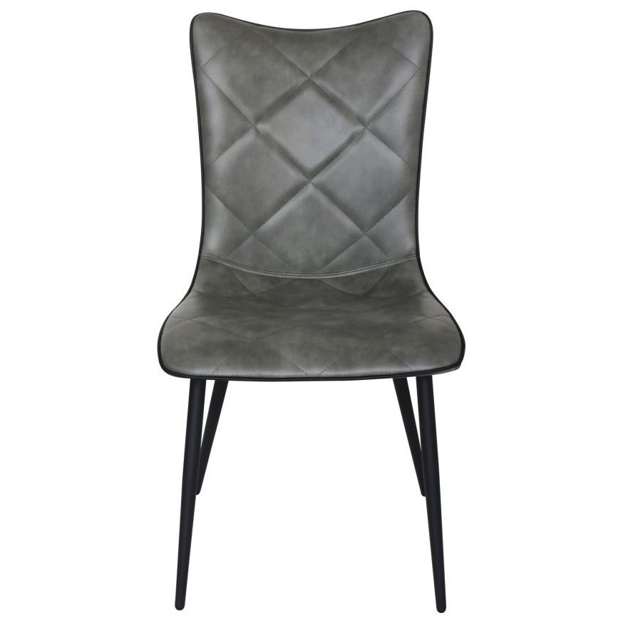 Josie Dining Chair by Moe's Home Collection at Stoney Creek Furniture