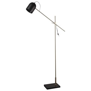 Abrahamson Floor Lamp