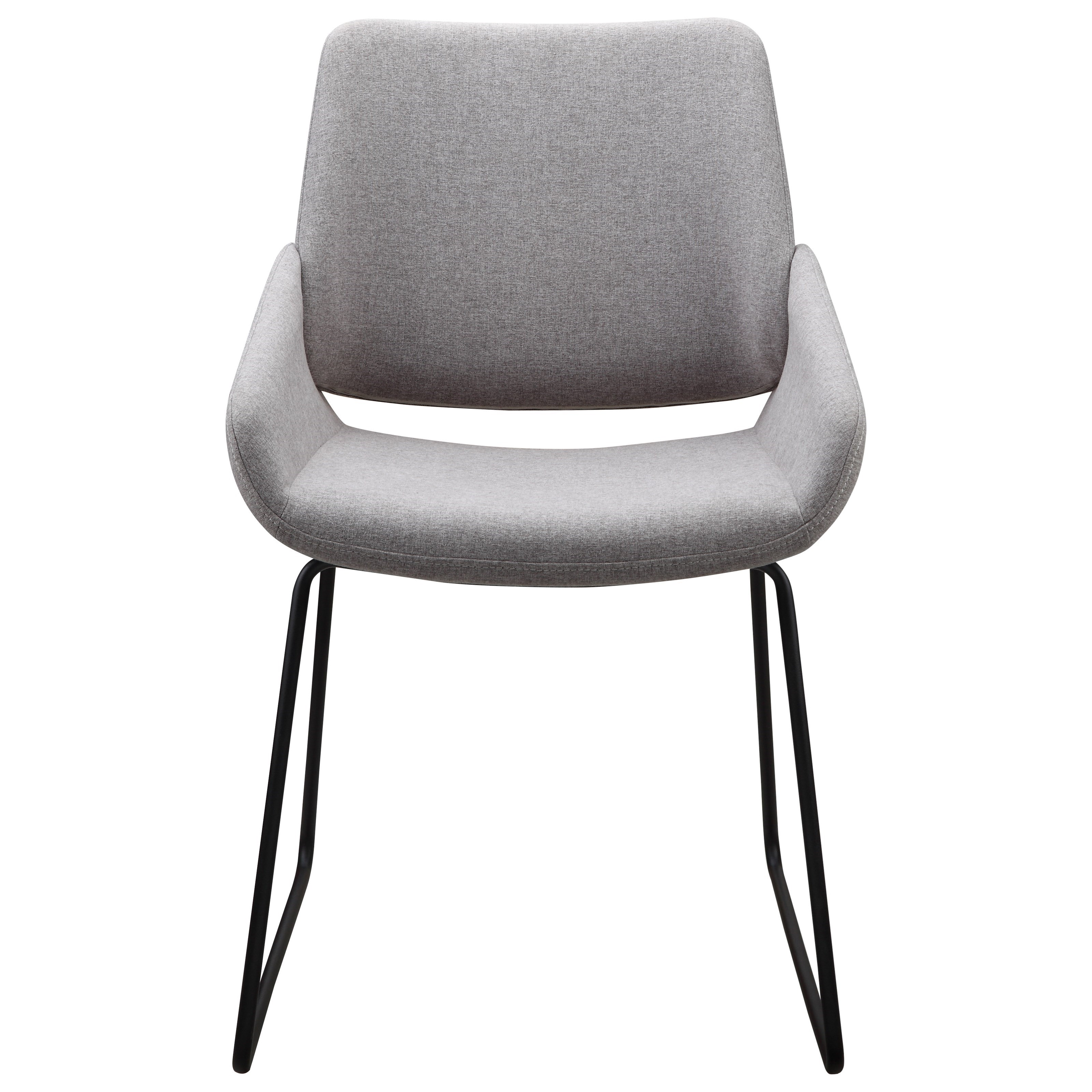 Lisboa Dining Chair by Moe's Home Collection at Stoney Creek Furniture