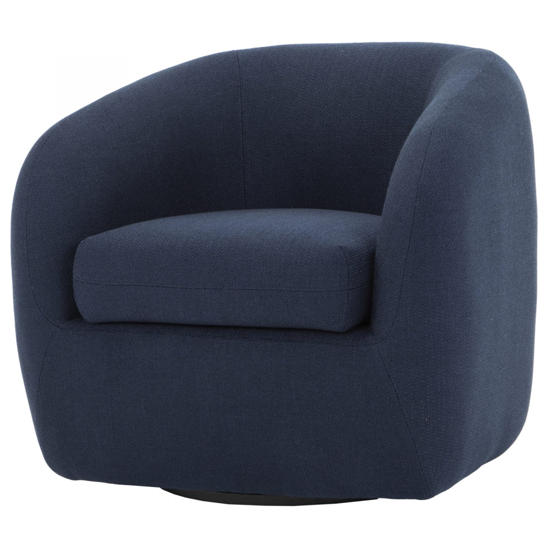 Maurice Swivel Chair by Moe's Home Collection at Fashion Furniture