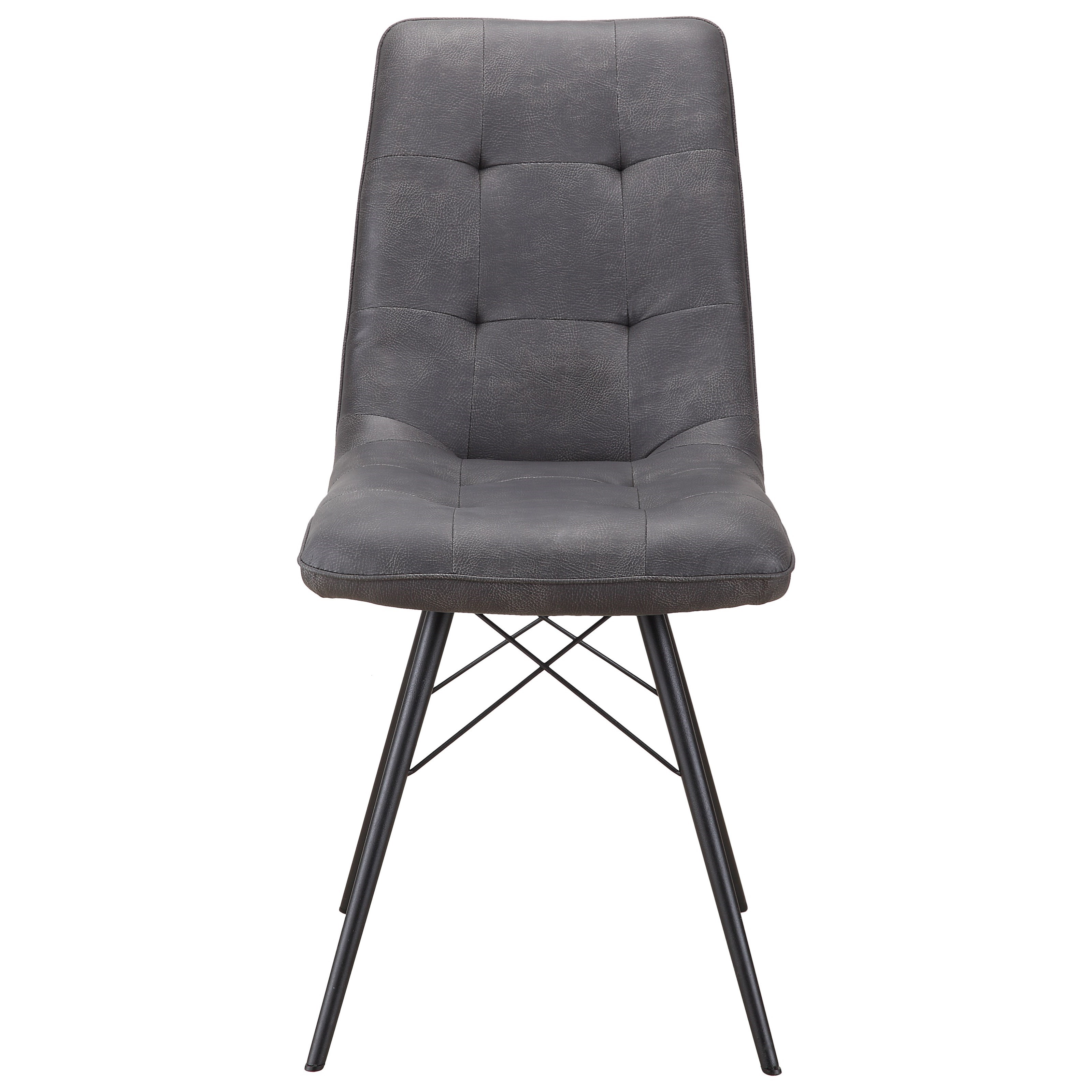 Morrison Side Chair by Moe's Home Collection at Stoney Creek Furniture