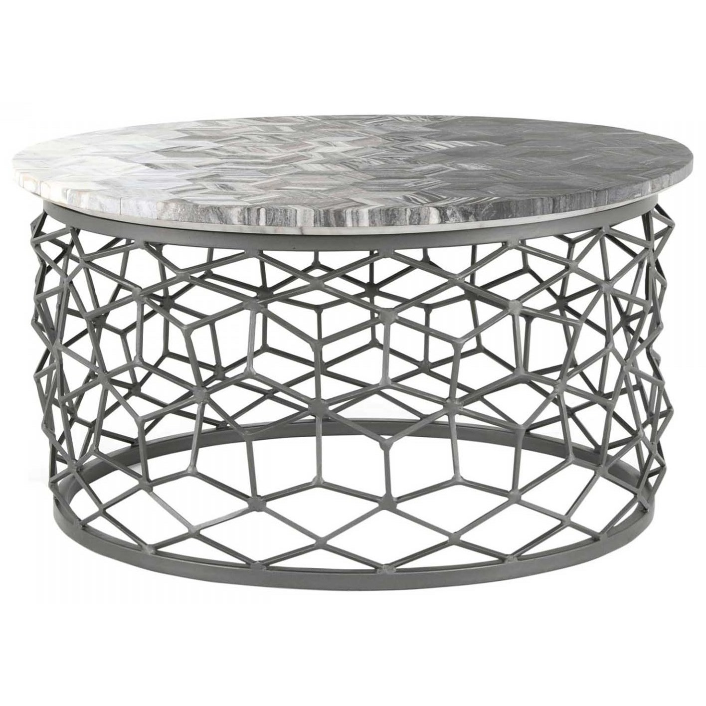 Mythos Coffee Table by Moe's Home Collection at Stoney Creek Furniture