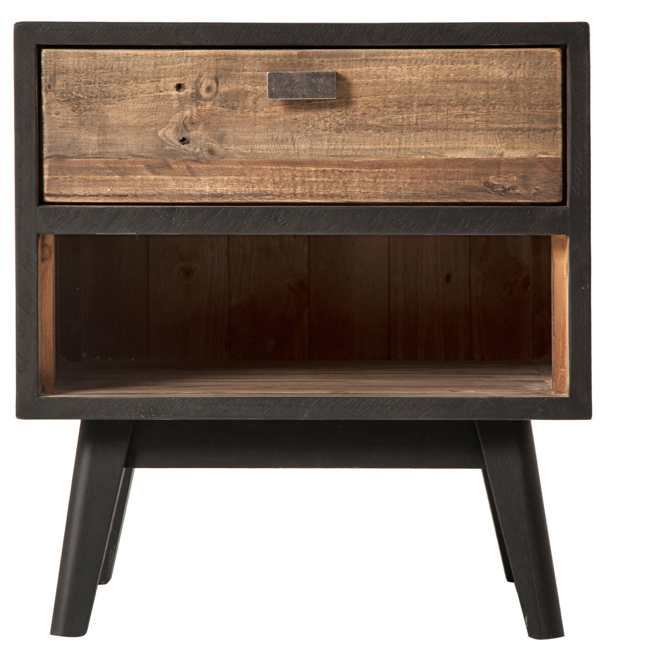 Nova Nightstand by Moe's Home Collection at Stoney Creek Furniture