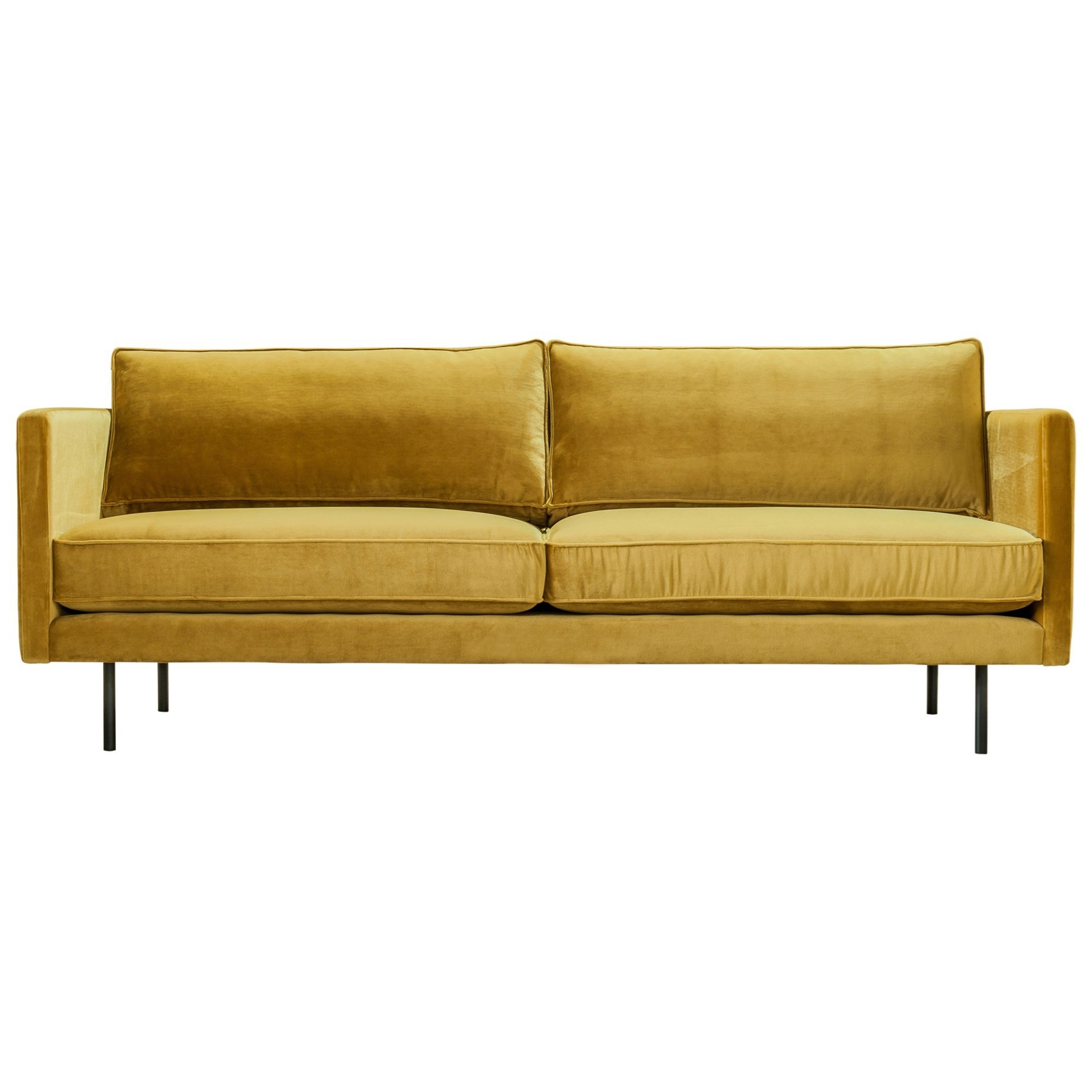 Raphael Sofa by Moe's Home Collection at Stoney Creek Furniture