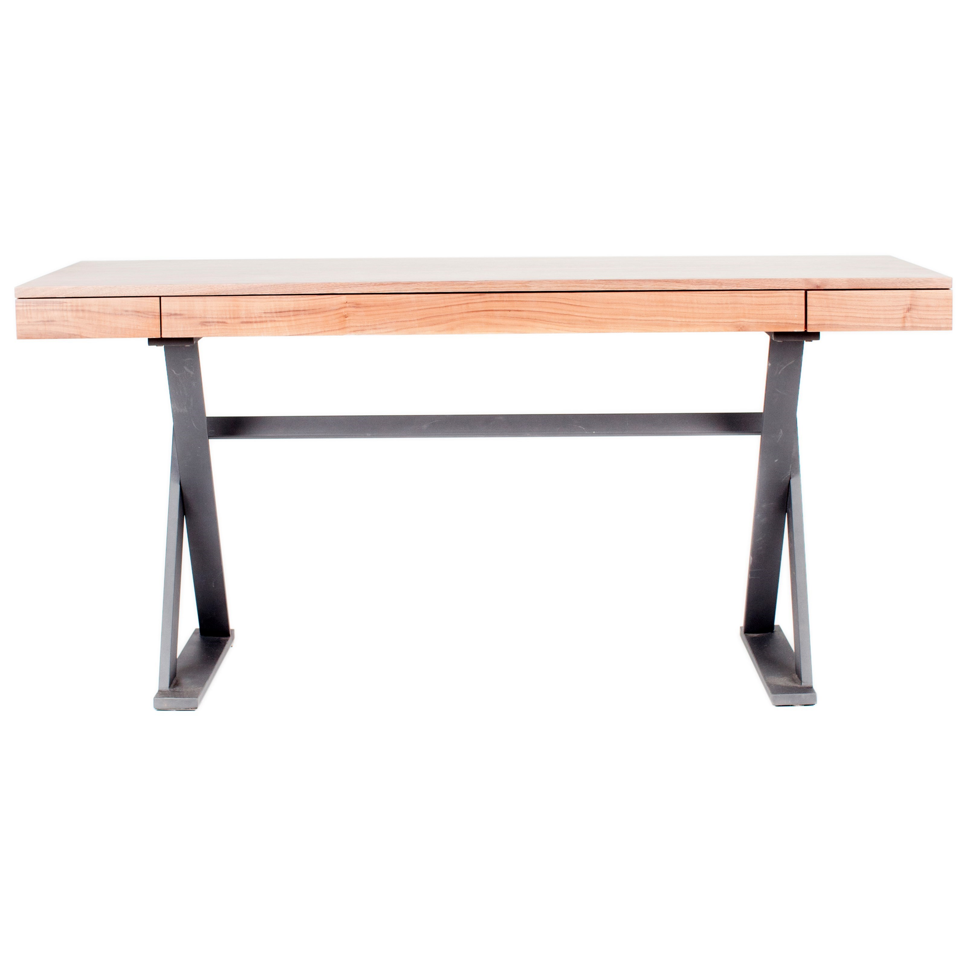 Reale Desk by Moe's Home Collection at Stoney Creek Furniture
