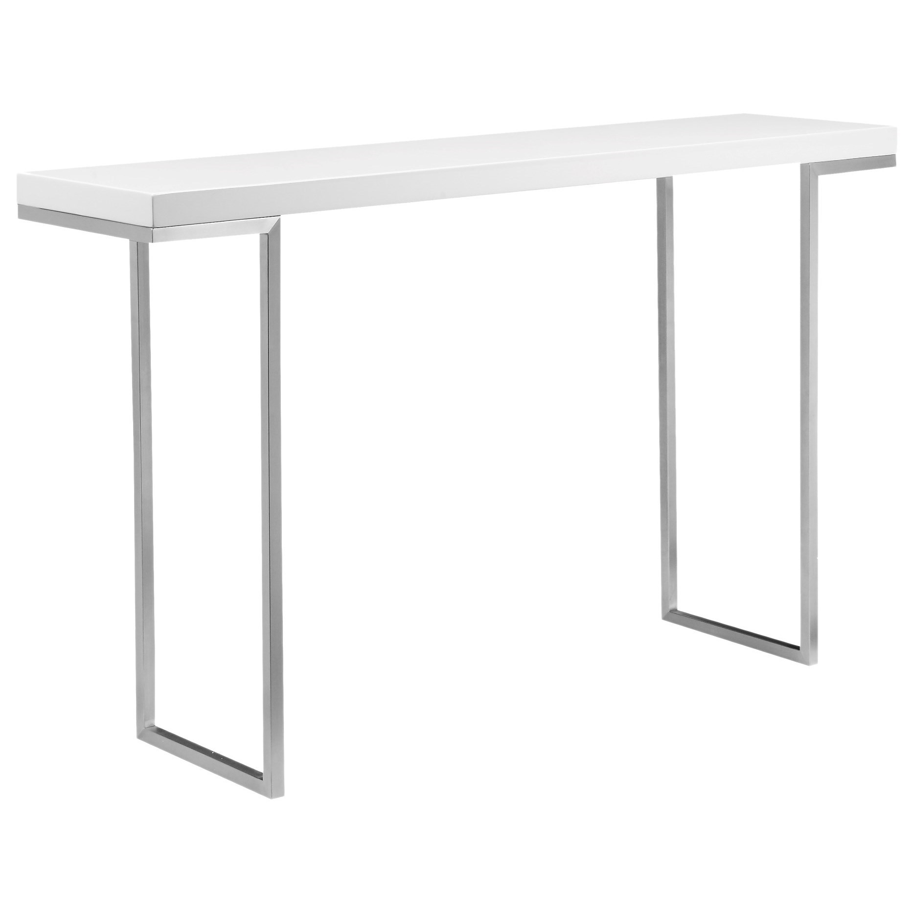 Repetir Console Table by Moe's Home Collection at Stoney Creek Furniture