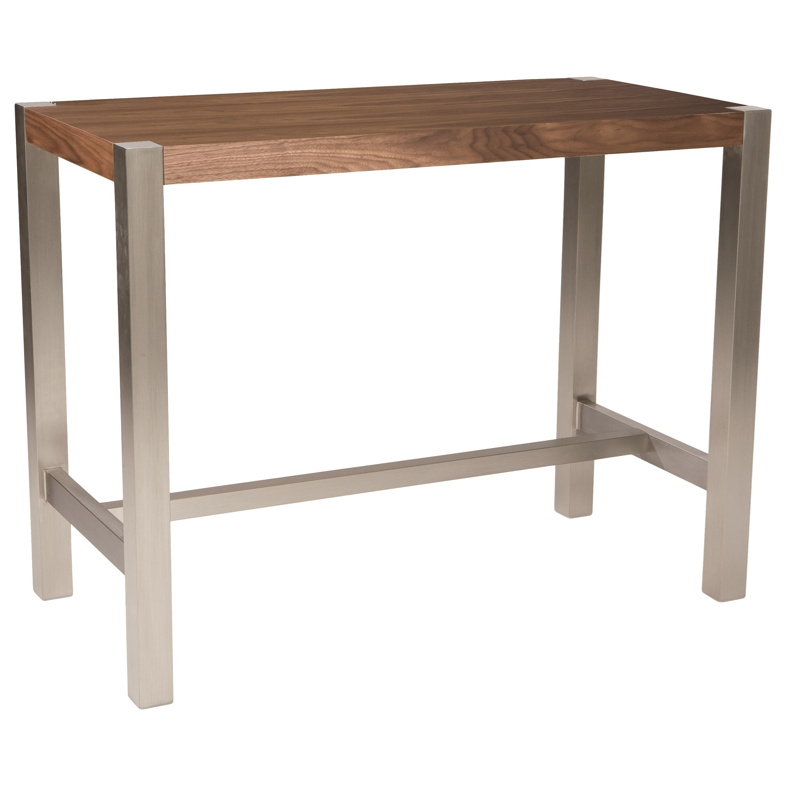 Riva Countertable by Moe's Home Collection at Stoney Creek Furniture