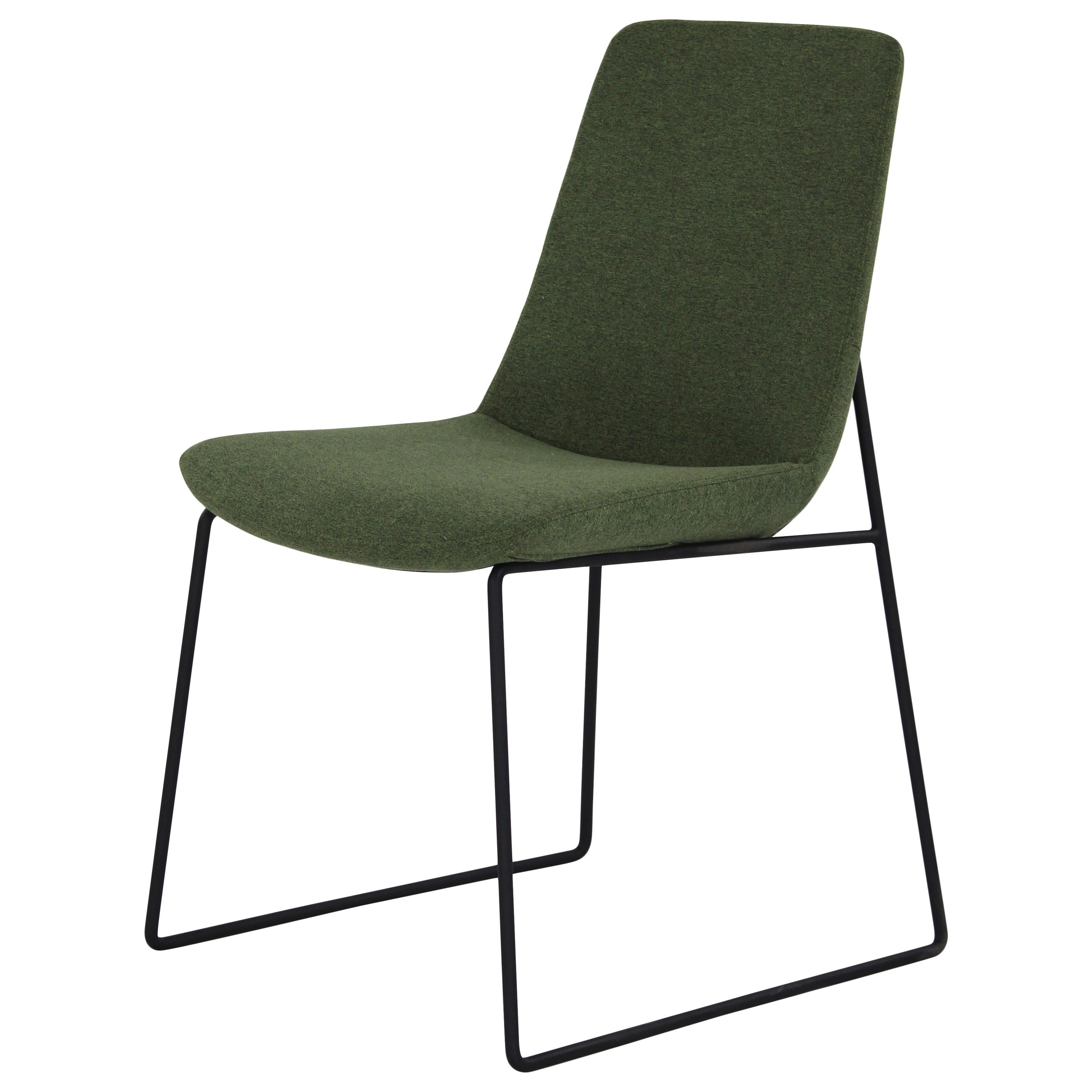 Ruth Dining Chair by Moe's Home Collection at Fashion Furniture