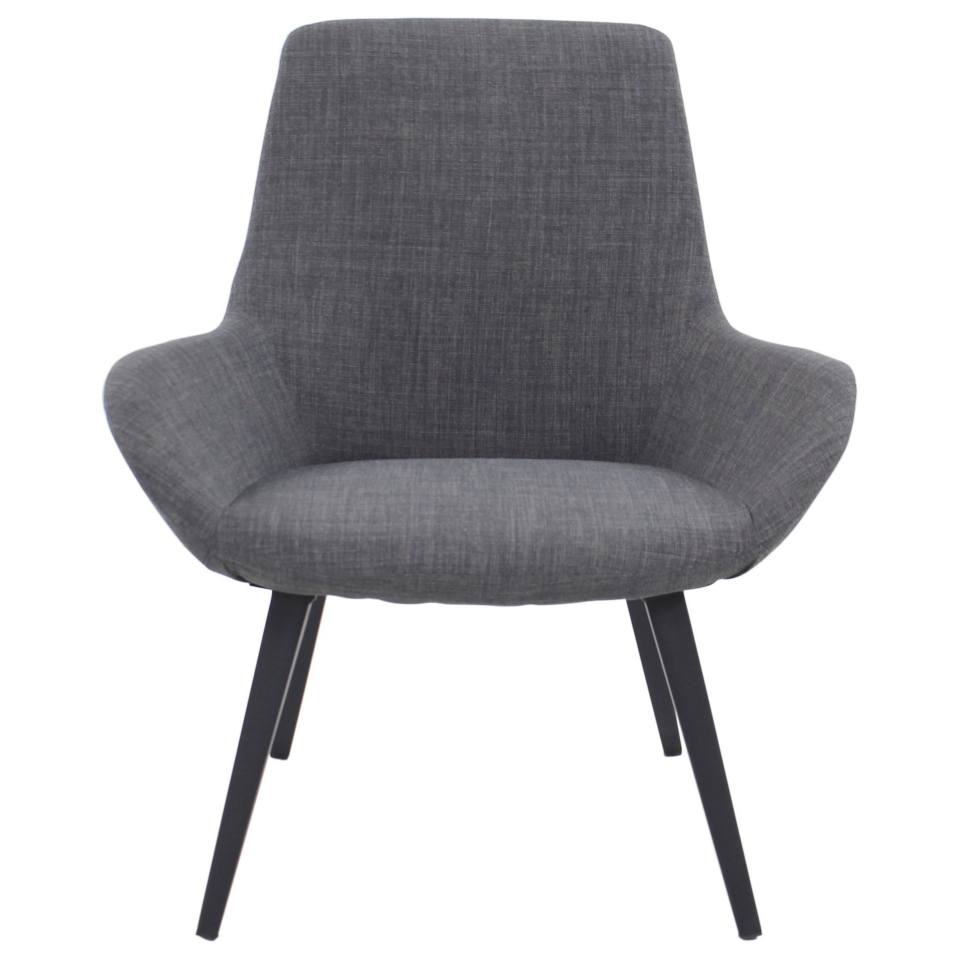 Sage Club Chair by Moe's Home Collection at Stoney Creek Furniture