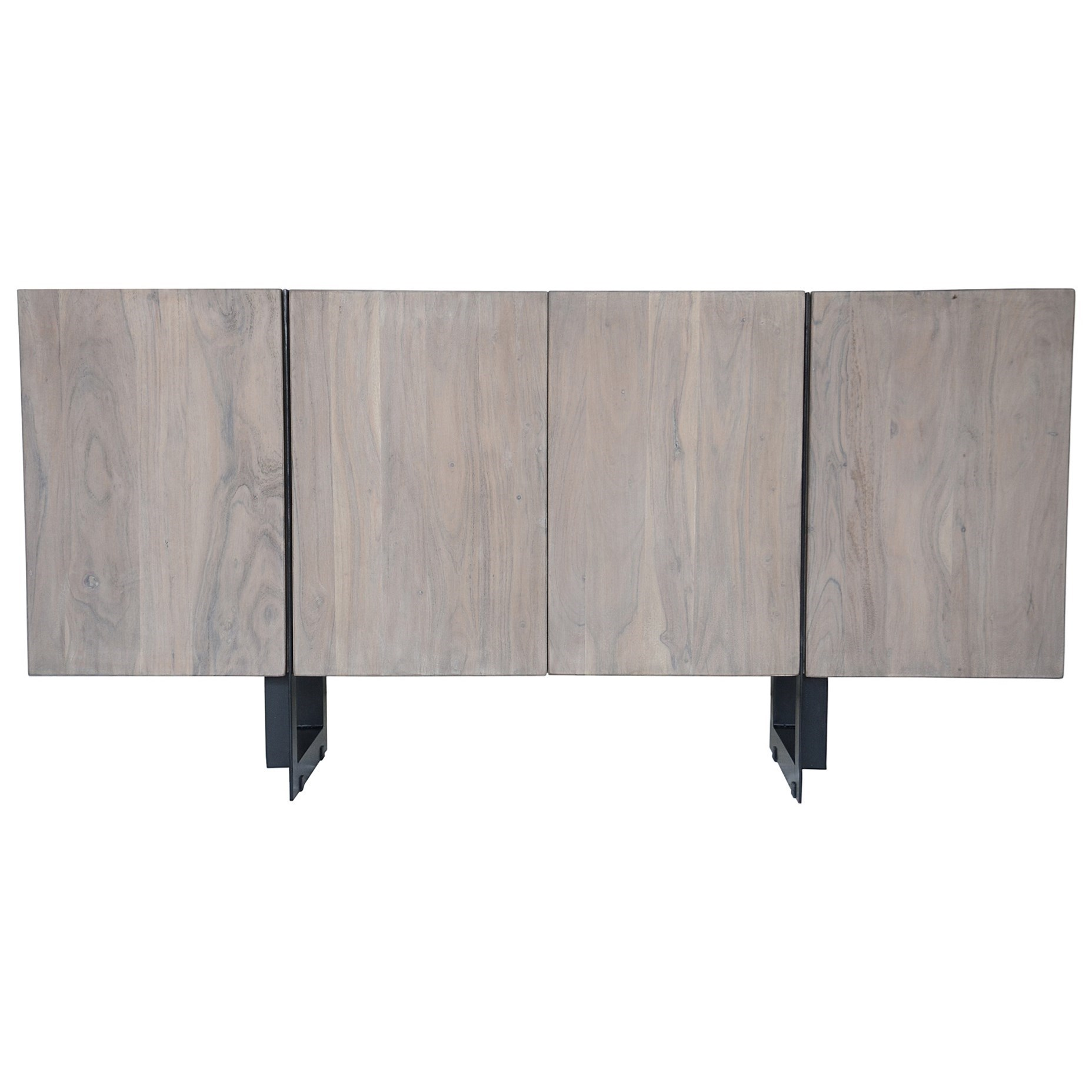 Tiburon Sideboard Small by Moe's Home Collection at Stoney Creek Furniture