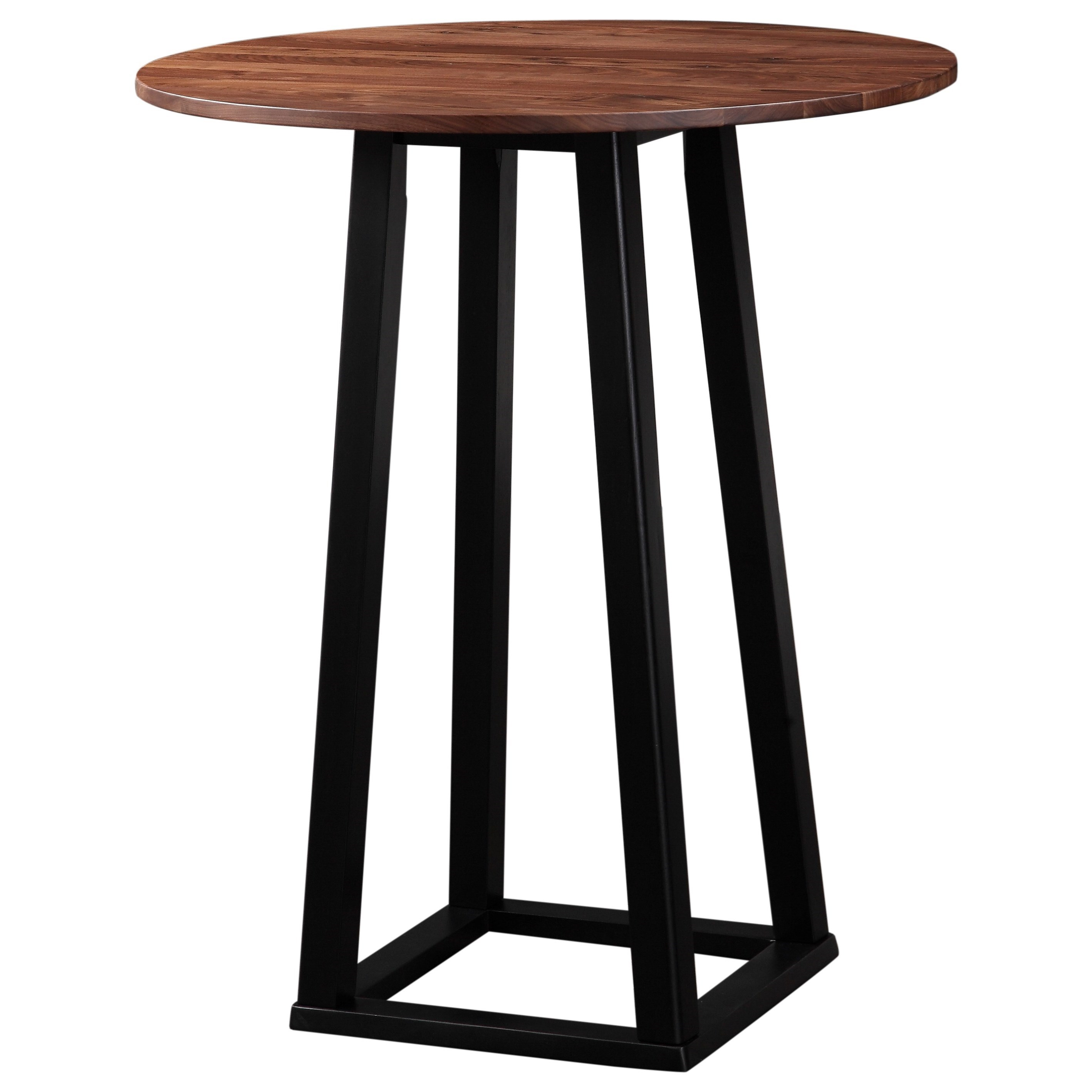 Tri-Mesa Bar Table by Moe's Home Collection at Stoney Creek Furniture
