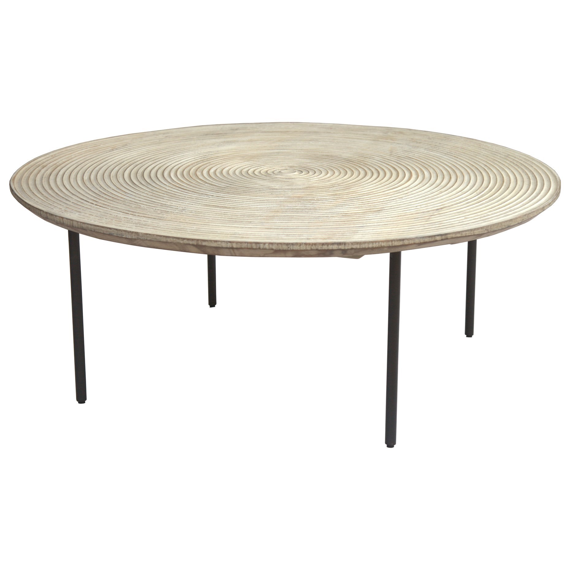 Vortex Coffee Table at Bennett's Furniture and Mattresses