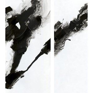 Rorschach Wall Décor Set Of Two