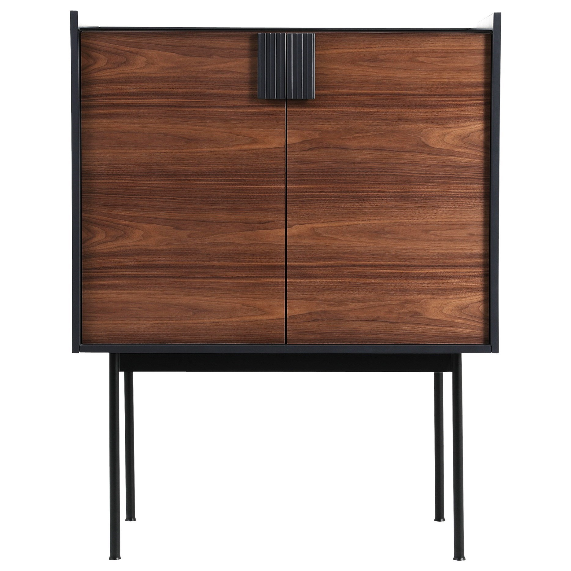 Yasmin Bar Cabinet by Moe's Home Collection at Stoney Creek Furniture
