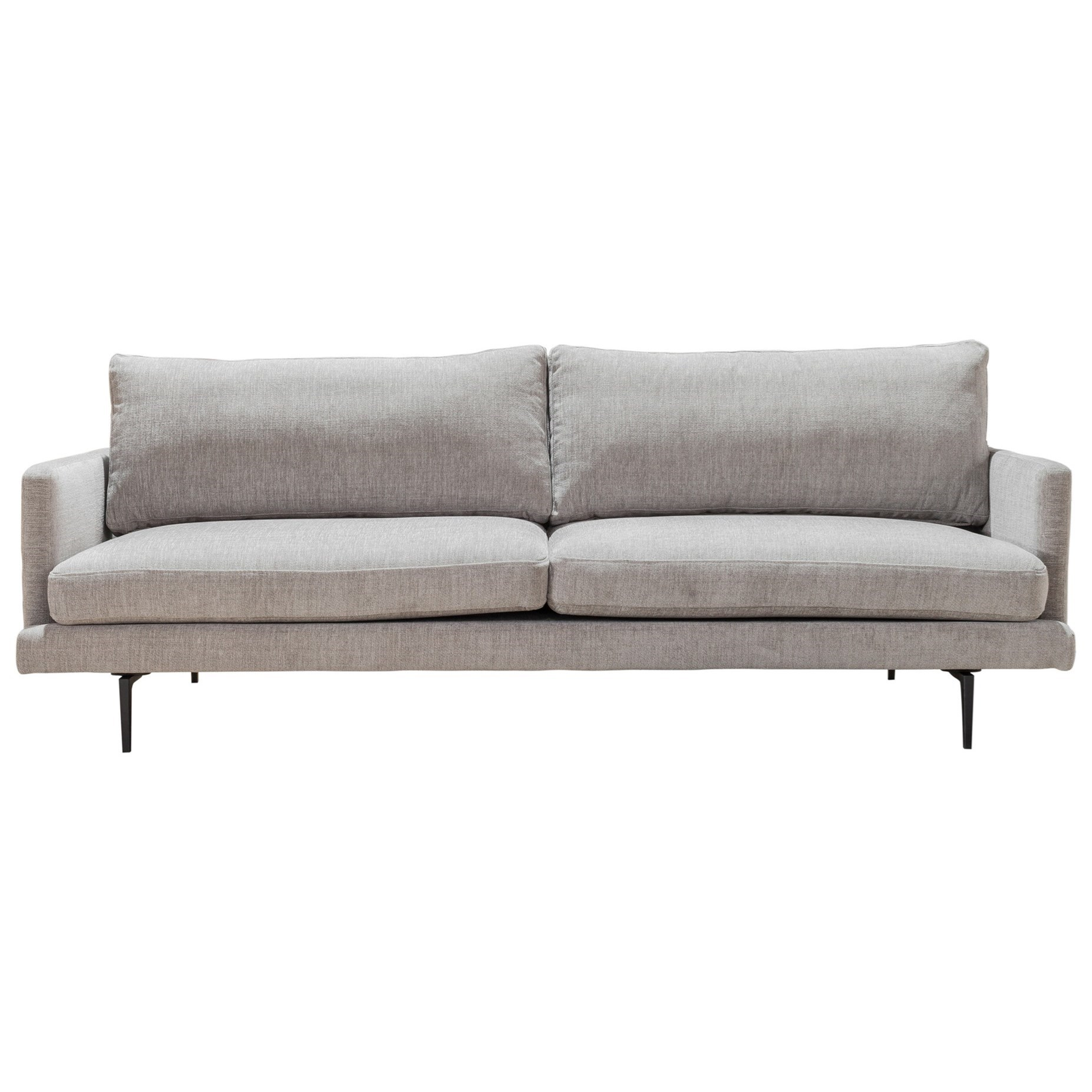 Zeeburg Sofa by Moe's Home Collection at Stoney Creek Furniture