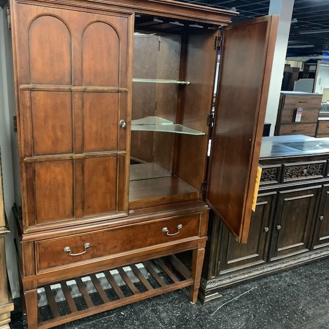 Cabinet Cabinet! LAST ONE! by Legacy Classic at Morris Home