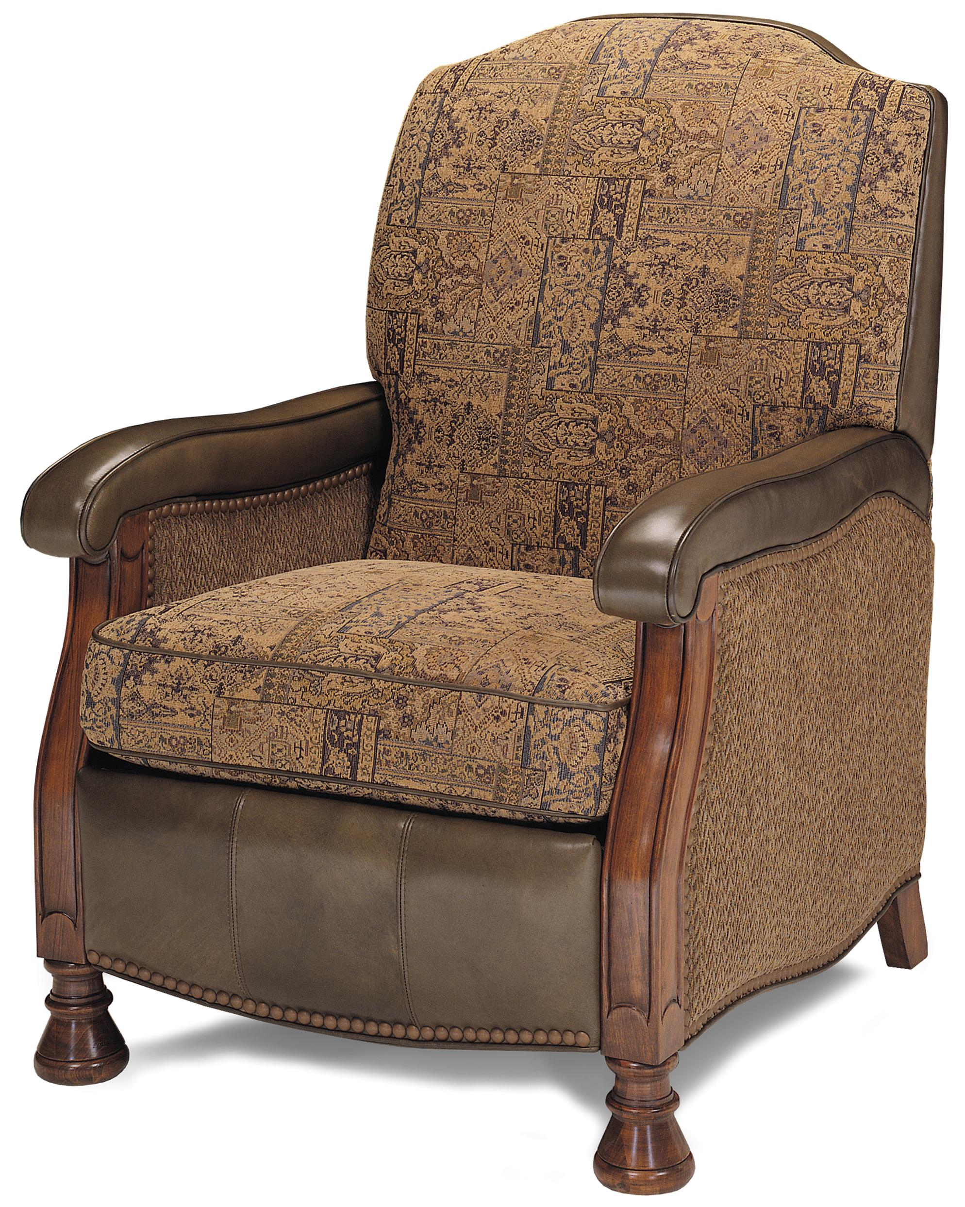Recliners Recliner by MotionCraft by Sherrill at Alison Craig Home Furnishings