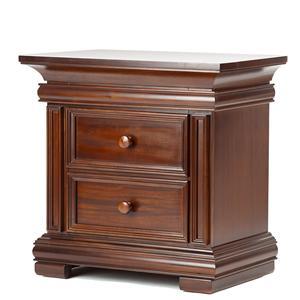 Muniré Furniture Majestic Nightstand