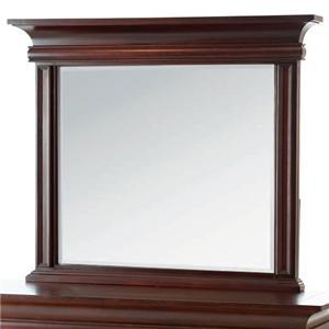 Muniré Furniture Majestic Mirror