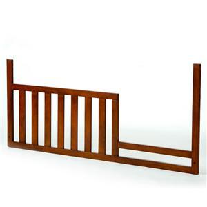 Muniré Furniture Majestic Guardrail for Lifetime Crib