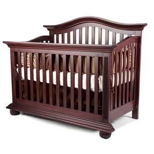 Muniré Furniture Newport Lifetime™ Crib
