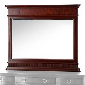 Muniré Furniture Park Avenue Mirror