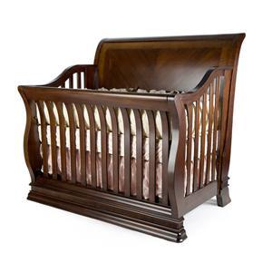 Muniré Furniture Park Avenue Lifetime Convertible Crib