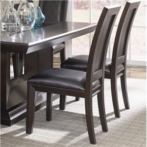 Najarian Brentwood Dining Side Chair