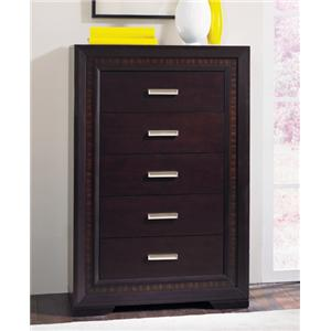 Najarian Brentwood Chest of Drawers
