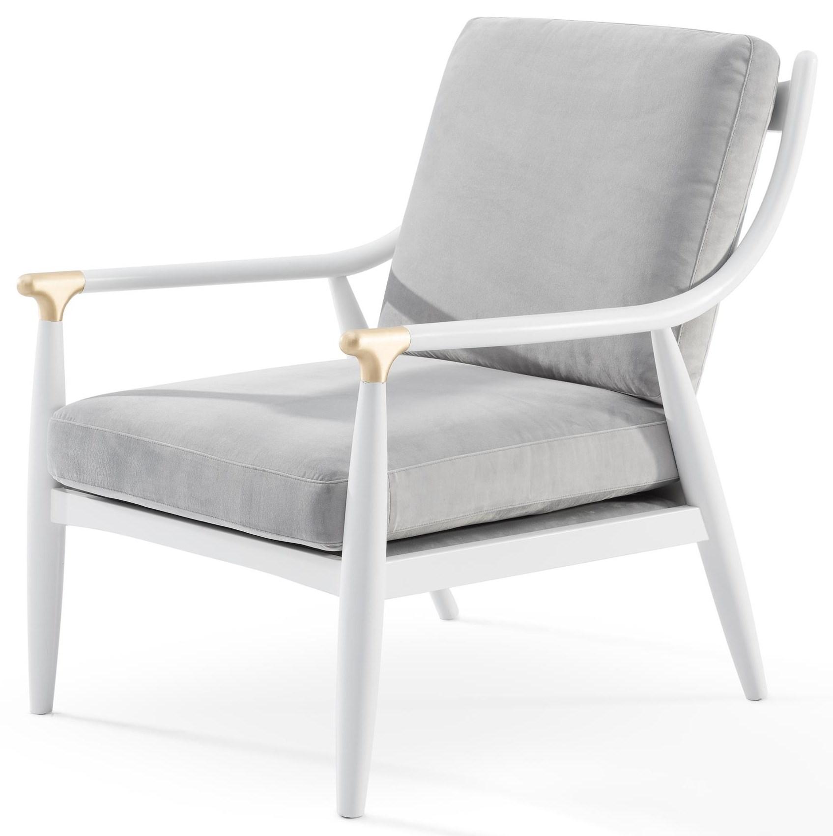 BROADWAY Broadway Chair by Najarian at Stoney Creek Furniture