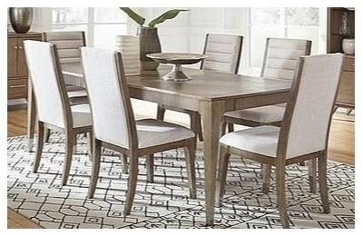 Felice Rectangular Dining Table by Najarian at Stoney Creek Furniture